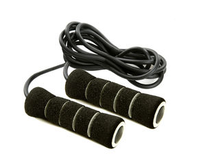 Casall Jump rope foam handle hyppynaru