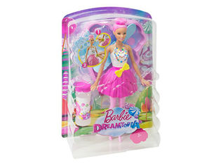 Barbie Kuplakeiju